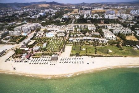 Invia – Delphino Beach Resort & Spa,