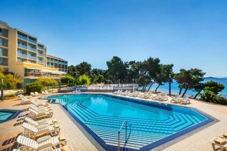 Invia – Hotel Aminess Grand Azur, Južná Dalmácia