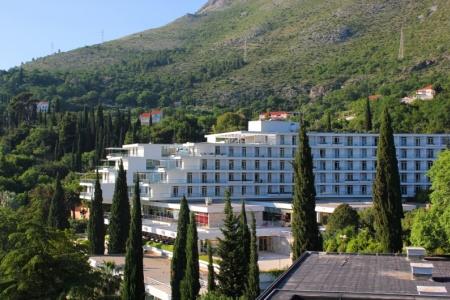 Invia – Hotel Astarea Ii., Južná Dalmácia
