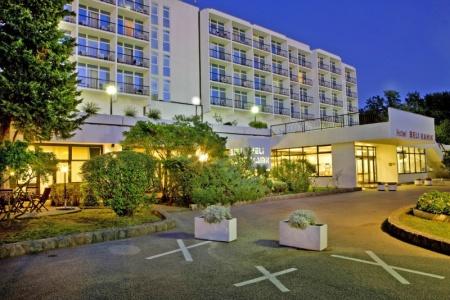 Invia – Hotel Beli Kamik,