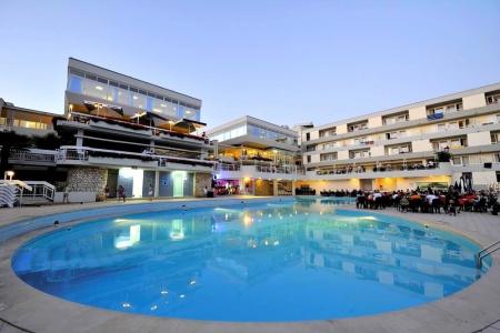 Invia – Hotel Delfin Plava Laguna, Poreč