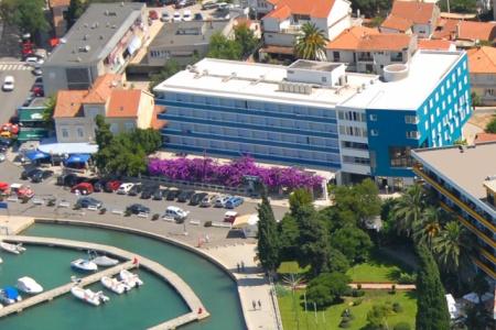Invia – Hotel Kornati,