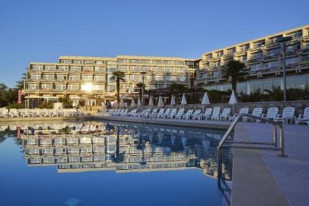 Invia – Hotel Mediteran Plava Laguna,