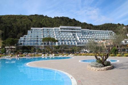 Invia – Hotel Mimosa, Rabac