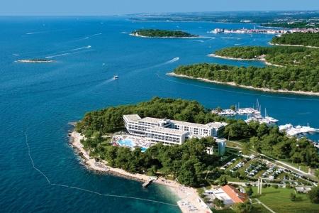 Invia – Hotel Parentium Plava Laguna,