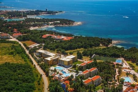 Invia – Hotel Sol Garden Istra,