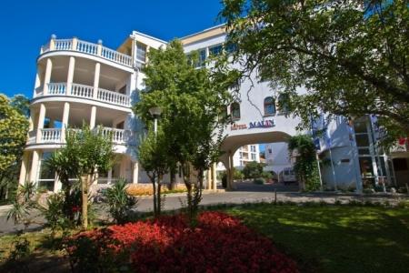 Invia – Hotel Malin, Krk