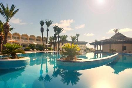 Invia – Marhaba Club, Sousse