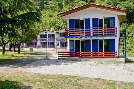 Invia – Medveja Holiday Resort,