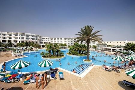 Invia – One Resort El Mansour,