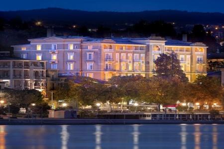 Invia – Remisens Premium Heritage Hotel Imperial,