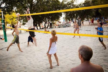 Invia – Resort Pine Beach Pakoštane,