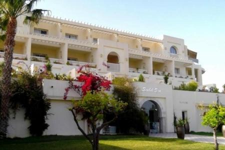 Invia – Seabel Alhambra Beach Golf & Spa, Port El Kantaoui