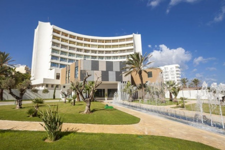 Invia – The Pearl, Sousse