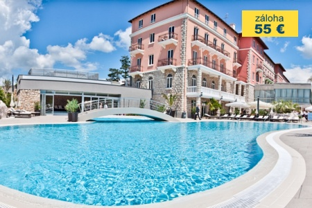 Invia – Valamar Collection Imperial Hotel,
