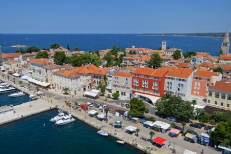 Invia – Valamar Riviera Hotel & Residence, Poreč