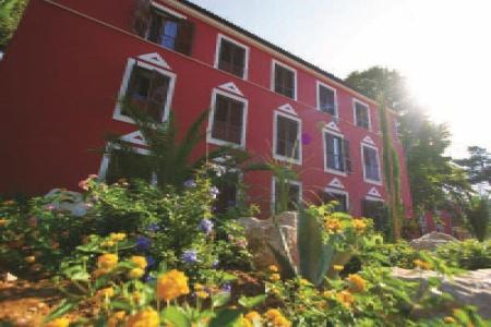 Invia – Villa Donat,