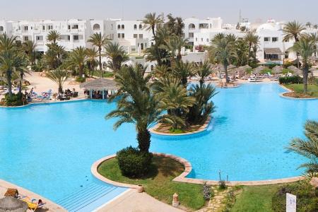 Invia – Vincci Djerba Resort, Djerba
