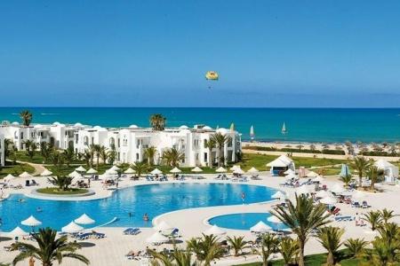 Invia – Vincci Helios Beach, Djerba