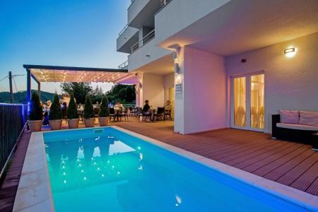 Invia – Wellness Hotel Villa Magdalena – Inkl. Spa-Paket,