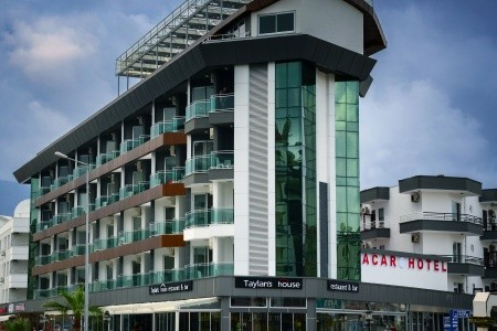 Invia – Acar Hotel,