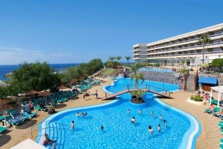 Invia – Aguamarina Golf Hotel,