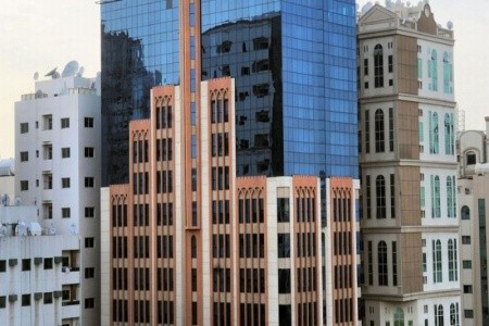 Invia – Al Hamra Hotel Sharjah, Sharjah