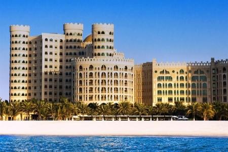 Invia – Al Hamra Residence,