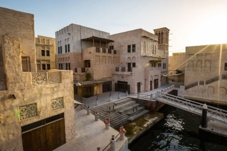 Invia – Al Seef Heritage Hotel,
