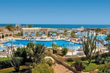 Invia – Aladdin Beach Resort,