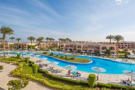 Invia – Ali Baba Palace, Egypt