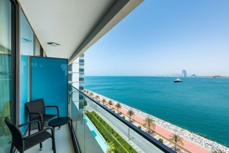 Invia – Aloft Palm Jumeirah,