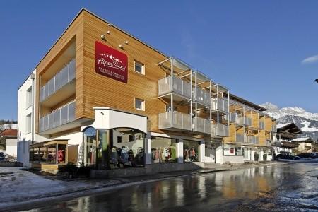 Invia – Alpenparks Hotel & Apartment Maria Alm (Ei), Salzbursko