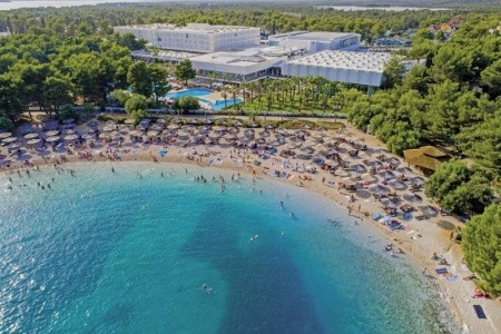Invia – Amadria Park Hotel Ivan, Šibenik