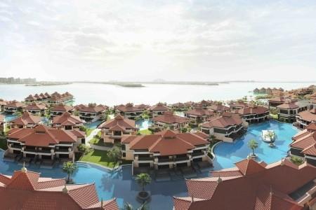 Invia – Anantara Dubai The Palm Resort & Spa,