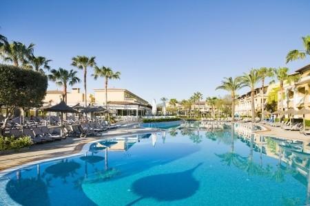 Invia – Aparthotel Club Del Sol, Baleárske ostrovy