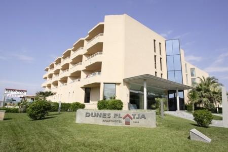 Invia – Aparthotel Dunes Platja,