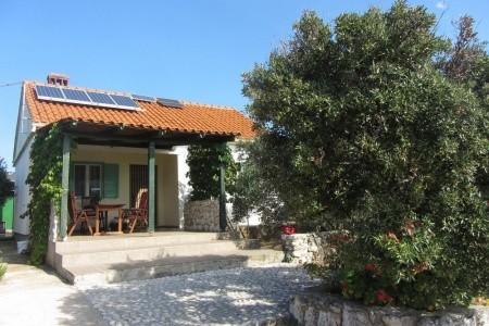 Invia – Apartmány 1355-283, Severná Dalmácia