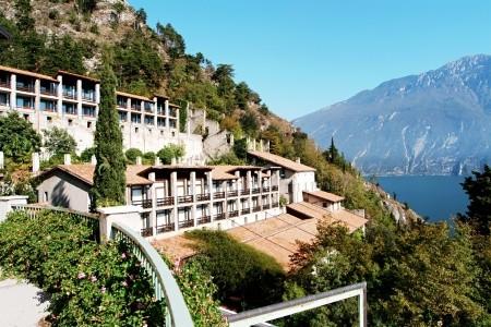 Invia – Apartmány La Limonaia, Lago di Garda