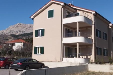 Invia – Apartmány Smojver, Krk