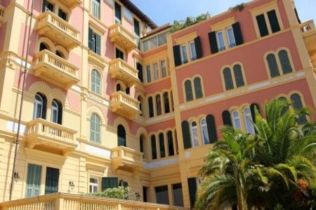 Invia – Apartmány Vacanza Mafalda – Sanremo, Ligurská riviéra