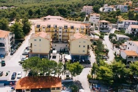 Invia – Apartmány Villa Malo More, Stredná Dalmácia