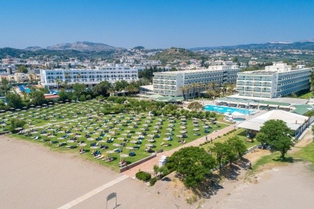 Invia – Apollo Beach Hotel,