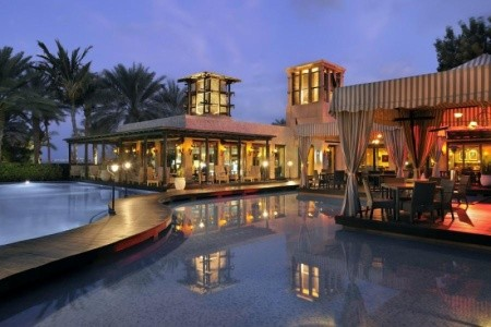 Invia – Arabian Court – One & Only Royal Mirage,