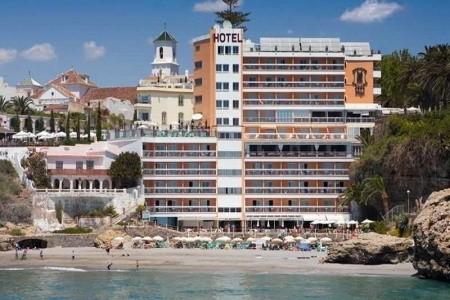 Invia – Balcon De Europa Hotel,