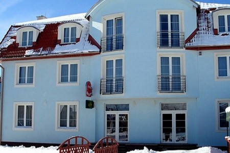 Invia – Bešeňová – Penzion Fontana, Slovensko