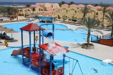 Invia – Bliss Abo Nawas, Egypt
