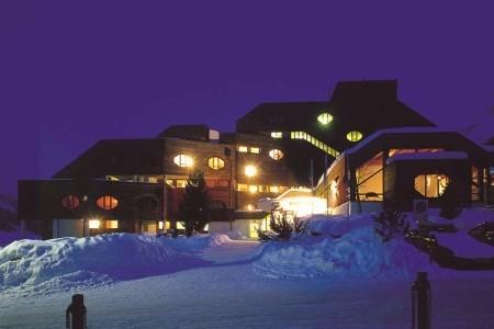 Invia – Blu Hotels Senales, Val Senales