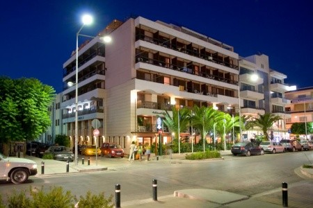 Invia – Brascos Hotel,