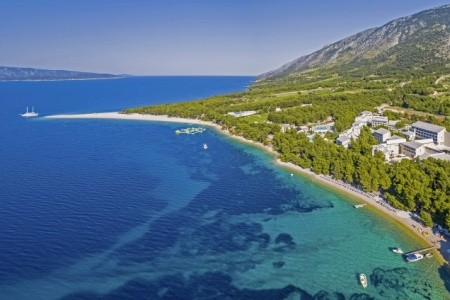 Invia – Bretanide Sport & Wellness Resort, Brač